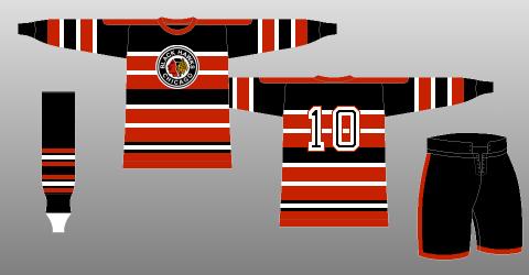 875d52abf80 Chicago Blackhawks 1937-38 - The (unofficial) NHL Uniform Database