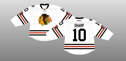 Blog - The (unofficial) NHL Uniform Database e7b7027bf
