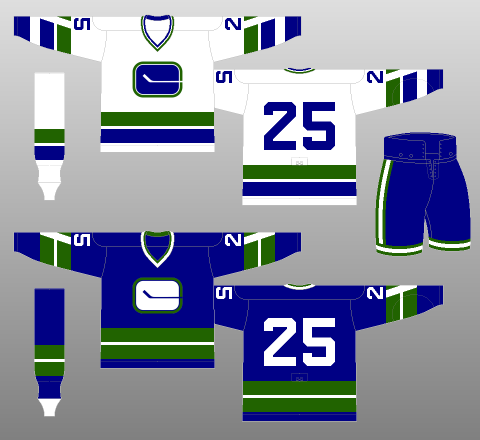 Vancouver Canucks 1970-72 - The (unofficial) NHL Uniform Database 53b1a6c9b
