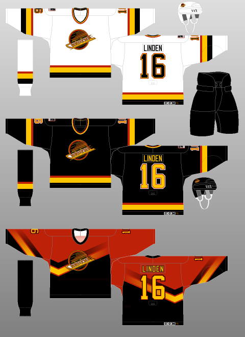 Vancouver Canucks 1995-96 - The (unofficial) NHL Uniform Database 6c472b060