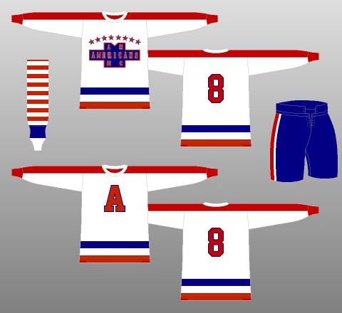 Nhl Uniform Database 10