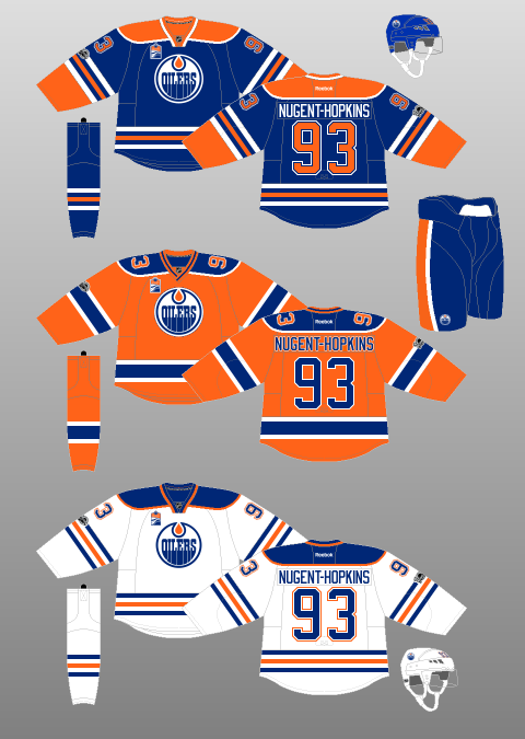 2c4234f9139 ... the right sleeve of their orange alternate jerseys on October 23rd as  they faced the Jets in the Heritage Classic -- a game that the Oilers won,  3-0.
