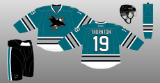 reputable site c67a3 df667 2015-16 San Jose Sharks - The (unofficial) NHL Uniform Database