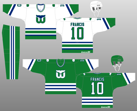 9f86aa21b Hartford Whalers 1982-83 - The (unofficial) NHL Uniform Database